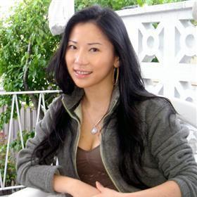 Thaise vrouw op zoek naar een serieuze relatie.