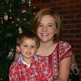 Ik wil wat liefde voor mij en mijn zoon.