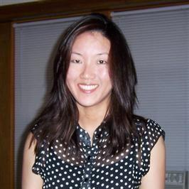 Aziatische vrouw zoekt een man voor een nieuwe start.