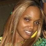 Afrikaanse vrouw zoekt een partner, vriend, compagnon!