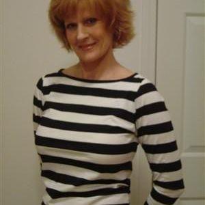 Aantrekkelijke vrouw van 51 zoekt een man.